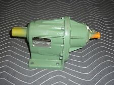 Lenze Power Transmission 12.602.10.1.1 Inline Gearbox Speed Reducer 31.5:1 Ratio