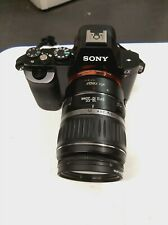 Sony Alpha A7R 36.4MP Digital Mirrorless Camera kit 18-55mm