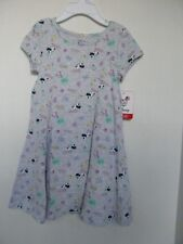 Disney Jumping Beans Minnie Mouse Skater Dress, 2 piece set, Grey, 24 months