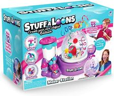 Stuffaloons Maker Station