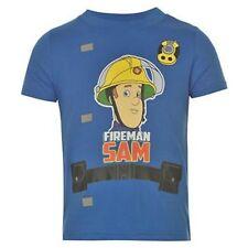 Magliette, maglie e camicie a manica corta per bambini dai 2 ai 16 anni Taglia 5-6 anni