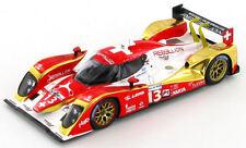 Lola B10/60 Rebellion Toyota #13 Le Mans 2011 1:43 - S2528