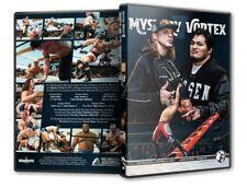 Pro Wrestling Guerrilla -Mystery Vortex V DVD, PWG Matt Riddle Jeff Cobb Trent?