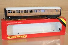 HORNBY R436 LNER FLYING SCOTSMAN GRESLEY COMPOSITE BRAKE COACH 4237 BOXED nw