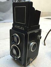 SEM SEMFLEX SII (type 12) | Appareil photo ancien 1951