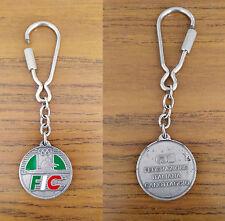 AB441_FIC_FEDERAZIONE ITALIANA CANOTTAGGIO_PORTACHIAVI SMALTATO
