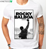 SYLVESTER STALLONE ROCKY BALBOA RAMBO MOVIE COOL T Shirt KIDS MENS Any Size