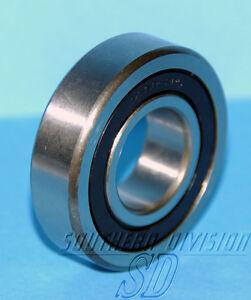 zölliges kugellager ball bearing 1x2,25 x 5/8 2RS 89-3022 LJ1 A2/30 RLS8 1440-30