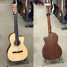 Martin 000C Acoustic/Electric Classical Nylon String w/ Hardshell Case