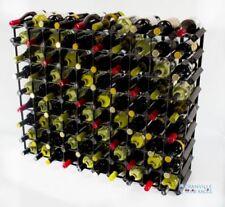 Botelleros color principal negro de madera