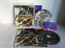 Ace Combat: Assault Horizon - Complete Game - Sony Playstation 3 PS3 PAL