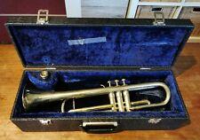 Trompete Kühnl & Hoyer im Koffer und guten Zustand