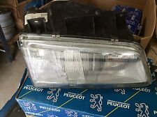 PEUGEOT 405 MK2 MI16 1992-97 RIGHT O/S Headlamp Headlight VALEO 085029 CIBIE