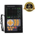 Digital Ultrasonic Flaw Detector NDT Defectoscope Tester DAC AVG TCG Equipment