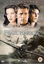 Pearl Harbor (DVD, 2001, 2-Disc Set)