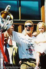 Stefan Effenberg Bayern München Champions Leaque 2001