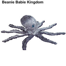 Ty Beanie Babie * Opie * The Octopus With Blue Eyes