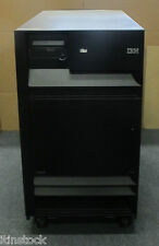 IBM eServer iSeries 9406 M 18 GB x 26 SCSI, 35 GB x 18 HDD, 5 carte Storage Server