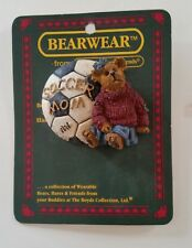 Boyds Bears Pin