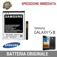 BATTERIE ORIGINAL SAMSUNG EB-F1A2GBU POUR I9100 GALAXY S2 S II I9105 PLUS