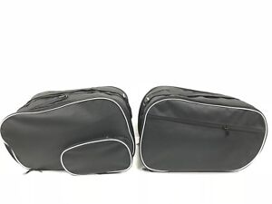 PANNIER LINER BAGS INNER BAGS FOR BMW RT GS 1150 1100 850 K1200 EXPANDABLE