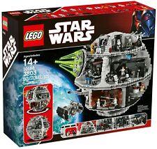 LEGO Star Wars 10188 Todesstern 3803 Teile ab 14+ NEU✔ OVP✔ TOP SAMMLERSTÜCK✔