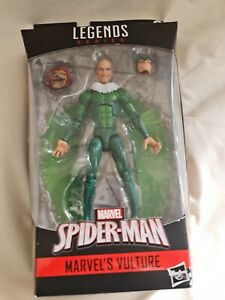 Marvel Legends Series Spiderman, Marvels Vulture