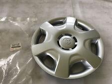 """Toyota42602 12620Corolla Altis Wheel Rim Plastic Trim Cover 14"""" Silver"""