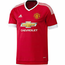 Manchester United Memorabilia Football Shirts