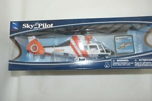 NEW RAY 1:48 AIRBUS DAUPHIN HH-65A RESCUE HELICOPTER