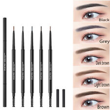 Microblading Tattoo Eyebrow Pen Long Lasting Eye Brow Waterproof Makeup Pencil