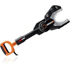 New Positec Wg307 JawSaw 5 Amp Electric Chainsaw Powered Chain Saw Wx