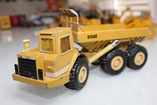 Norscot 1:50 Scale Articulated Truck CAT D350D - LOOSE