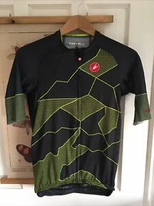Castelli Climbers 3.0 Jersey Excellent Condition