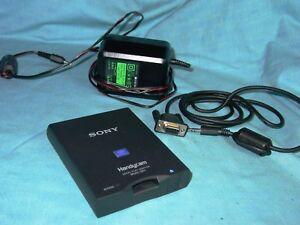 SONY    MSAC-SR1 – SONY AC-P11  -  COMPUTER KABEL