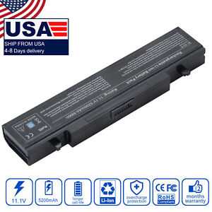 Battery For Samsung NP300E5C NT300E5Z NT300E7A NT300E7Z 300E5C NP300E4C R580
