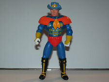MOTU KO X-CHANGERS COSMIC COWBOYS BUCK METEOR - GALAXY FIGHTERS 1980s ACAMAS