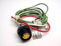 Daniel Woodhead 1R4004A20F060 4 Pin Connector Cord 600V 10 A