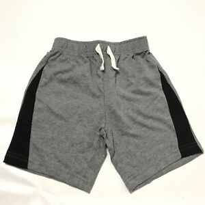 The Children's Place Boys Athletic Shorts Size 4T Gray Sports Active Casual New