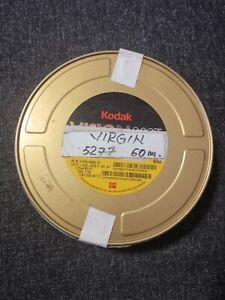 Kodak Vision  5277 320T 35mm color negative film-60m