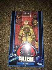 Neca Reel Toys Alien 40th Anniversary Kane 7? Action Figure