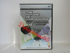 Dvd Video NG Presents E3 The Future Of Videogames 2k4 UTIMATE ( PAL FORMAT) )