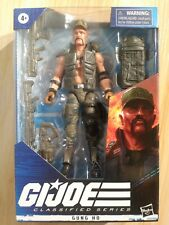 Gung Ho GI Joe Classified Series  6' Action Figure MIB Hasbro ARAH