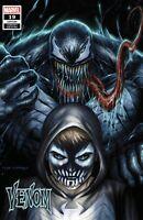 Venom 19 Marvel 2019 Tyler Kirkham Dylan Brock Trade Variant Absolute Carnage