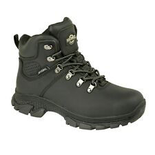 Men's Northwest Territory Waterproof Hiking Walking Trekking Boots