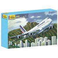 MODEL KIT - HEL80459 - Heller 1:125 - Boeing 747
