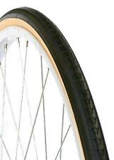 "2X (Pair) DURO 27 x 1 1/4 Bicycle Bike Tyre - 27"" - Gum Wall Retro Vintage 4311"