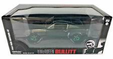 "1968 FORD MUSTANG GT FASTBACK ""BULLITT Green1/24 DIECAST GREENLIGHT 84041 CHASE"