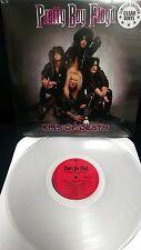 PRETTY BOY FLOYD Kiss of Death: A Tribute to Kiss LP LOVE GUN DEUCE DETROIT ROCK