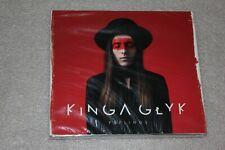 Kinga Głyk - Feelings CD NEW SEALED